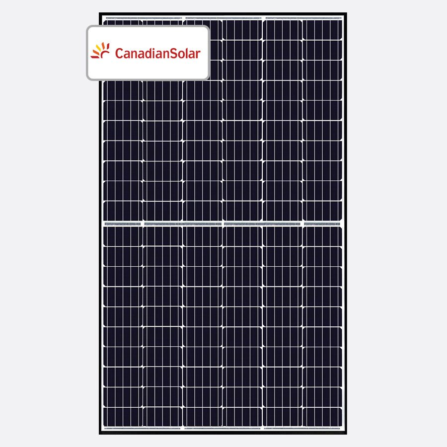 Canadian Solar CS3K KuPower - Perth Solar Warehouse
