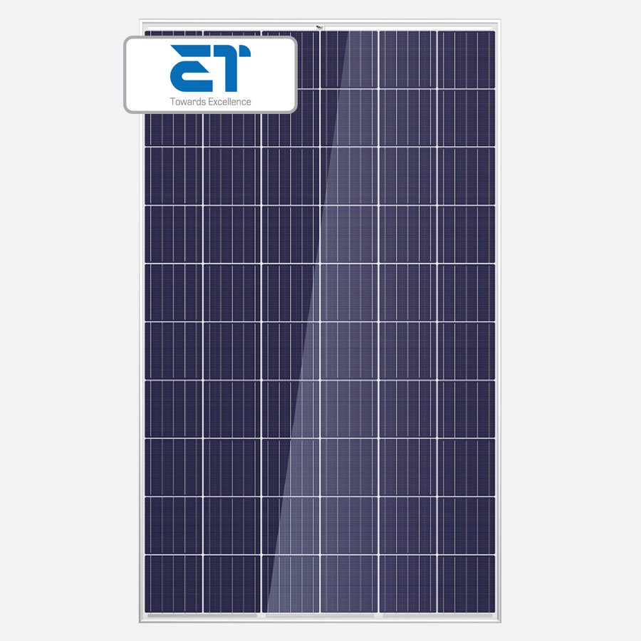 ET Solar Panels - Perth Solar Warehouse