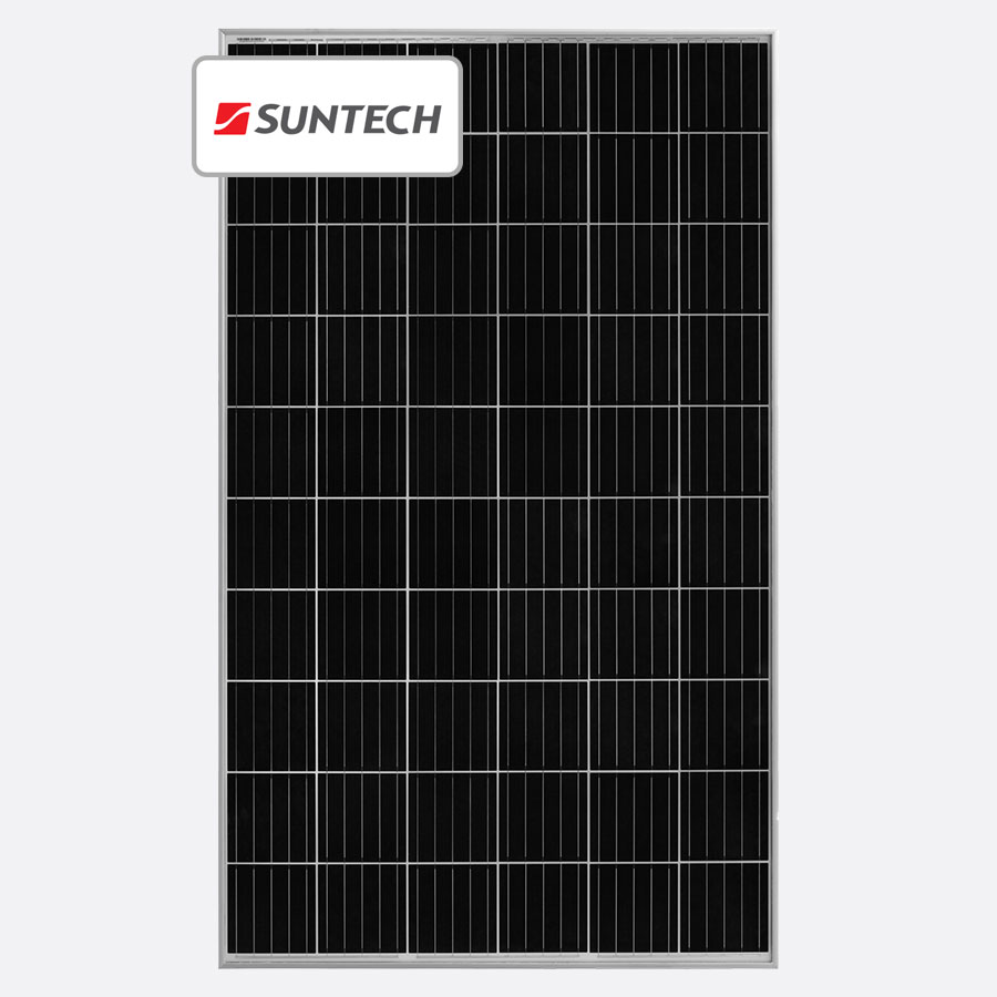 Suntech Solar Panels - Perth Solar Warehouse