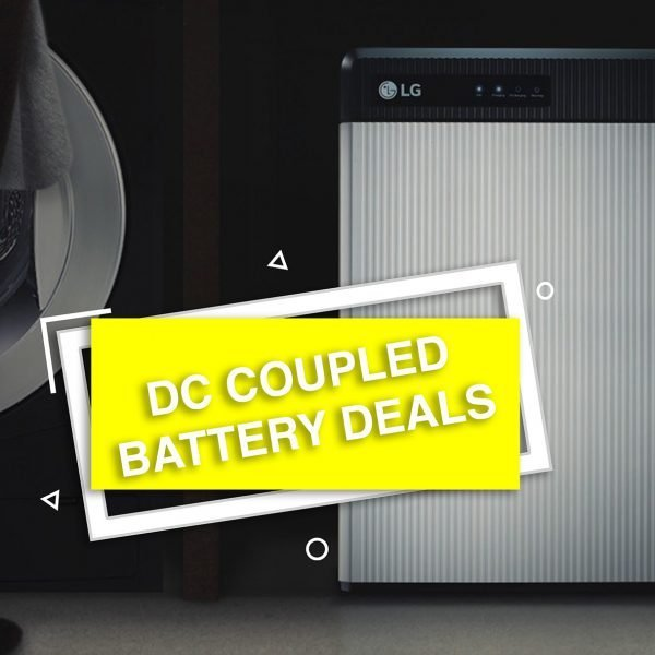 DC Battery & Solar Systems