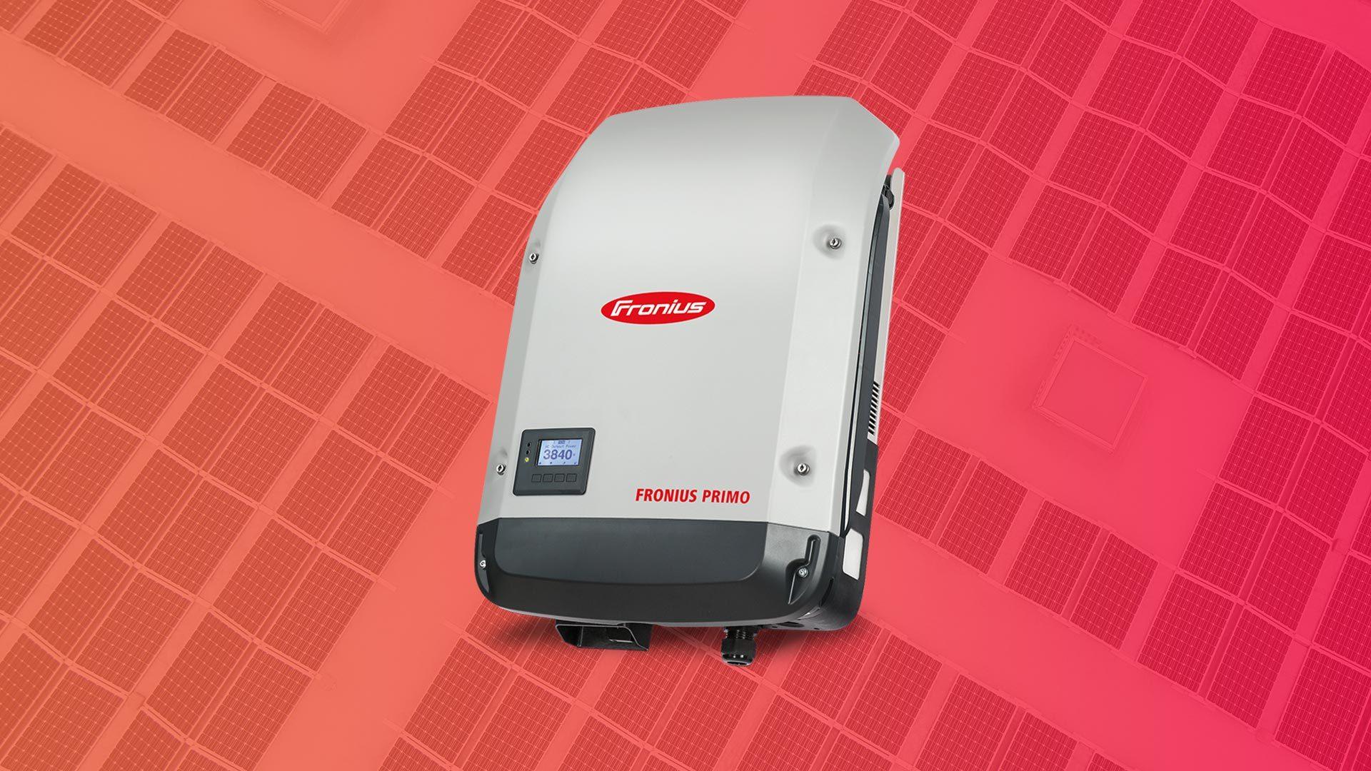 German made Solar Deal Inverter Image