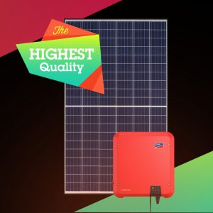 German-made Solar Deals Image