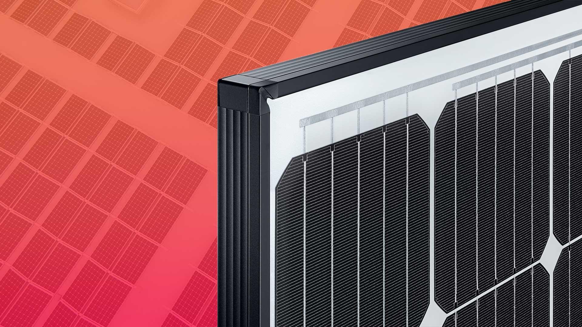 Hybrid Solar Deal Panel Image