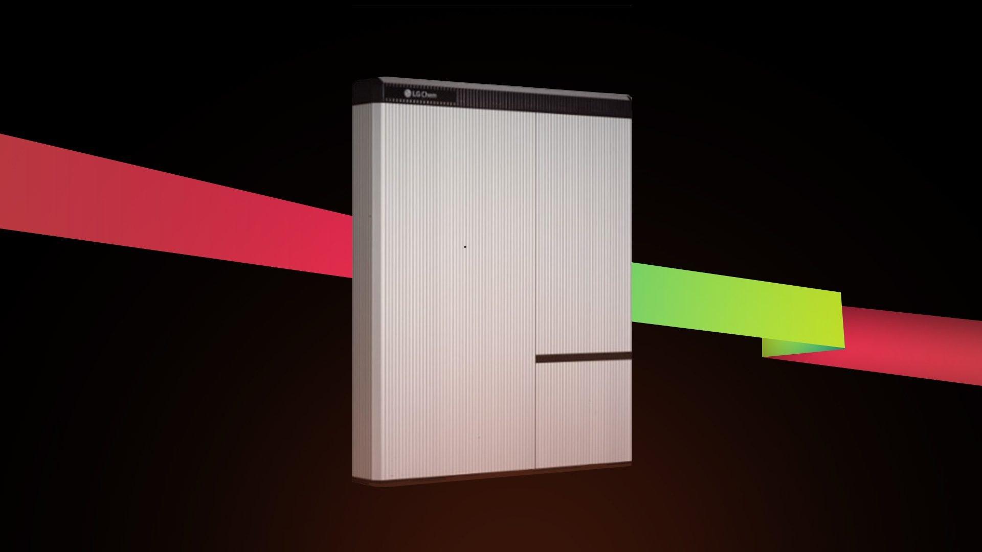 LG Chem Solar Battery Deals Image 3