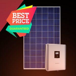 Premium Economy Solar Deals