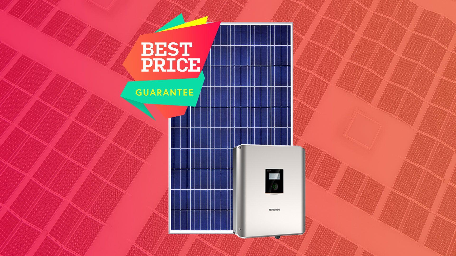 Premium Economy Solar Deals Featured Image