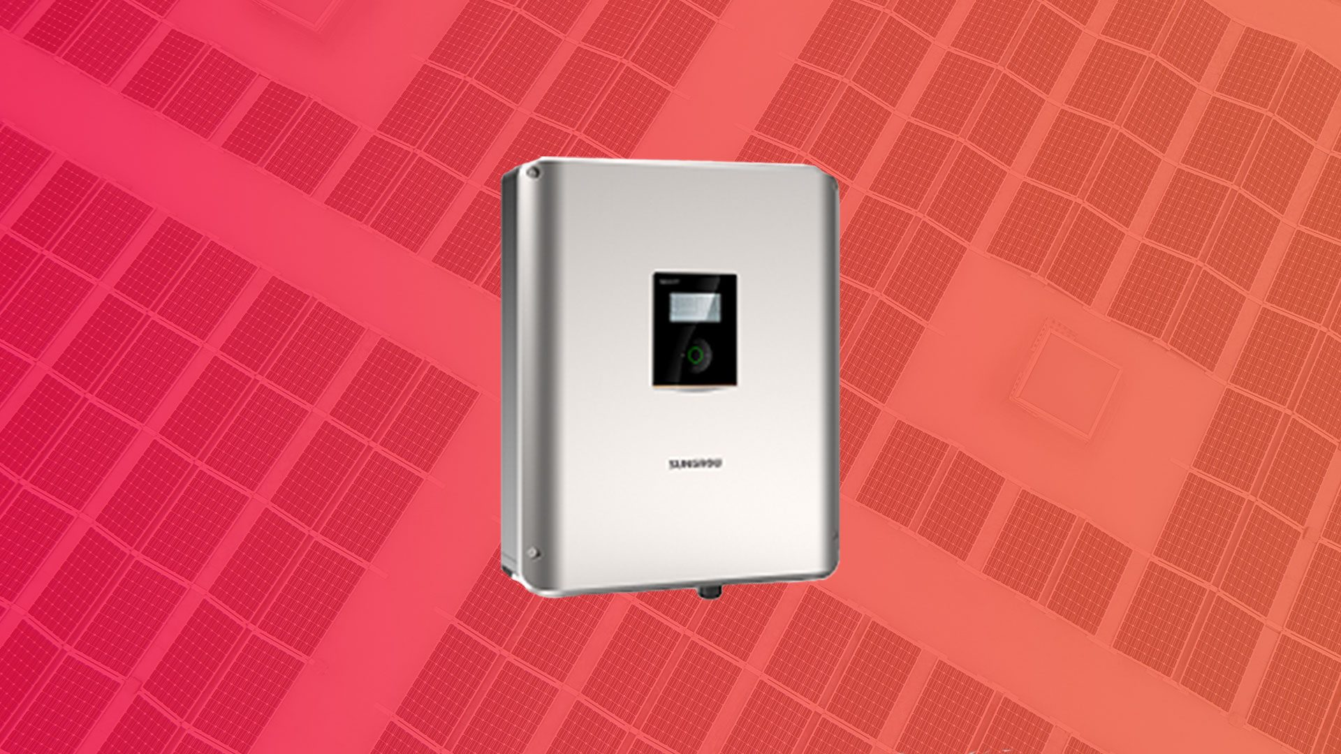 Premium Economy Solar Deals Inverter Image