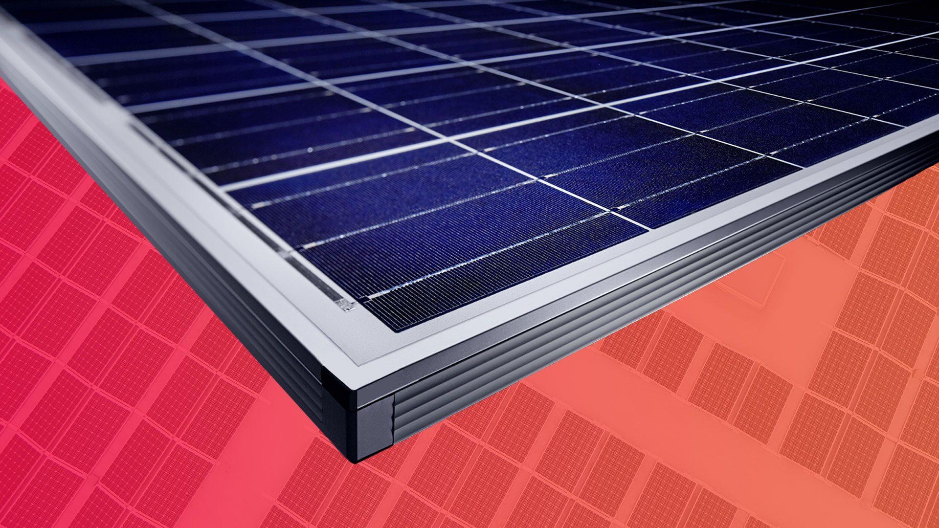 Premium Economy Solar Deals Panel Image