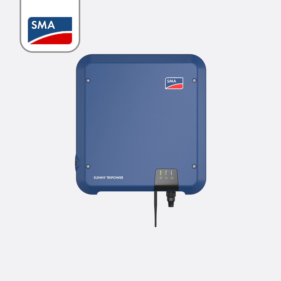 SMA Tripower Inverters by Perth Solar Warehouse
