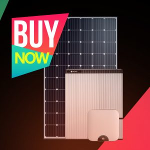 Solar & Battery Deals Featured Image