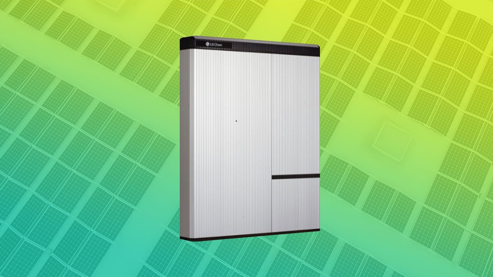 Solar Battery Deals LG Chem Image