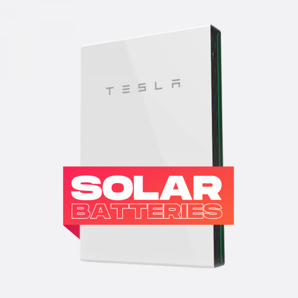 Solar Battery Systems by Perth Solar Warehouse