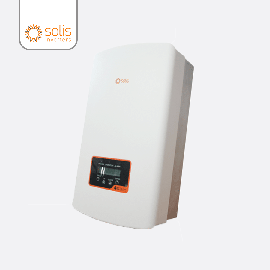 Solis Inverters by Perth Solar Warehouse