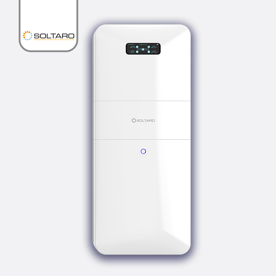 Soltaro Battery by Perth Solar Warehouse
