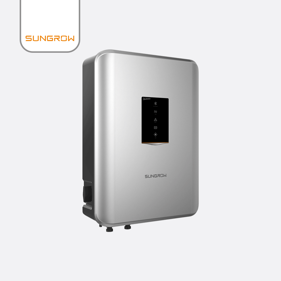 Sungrow 3-phase Inverters by Perth Solar Warehouse