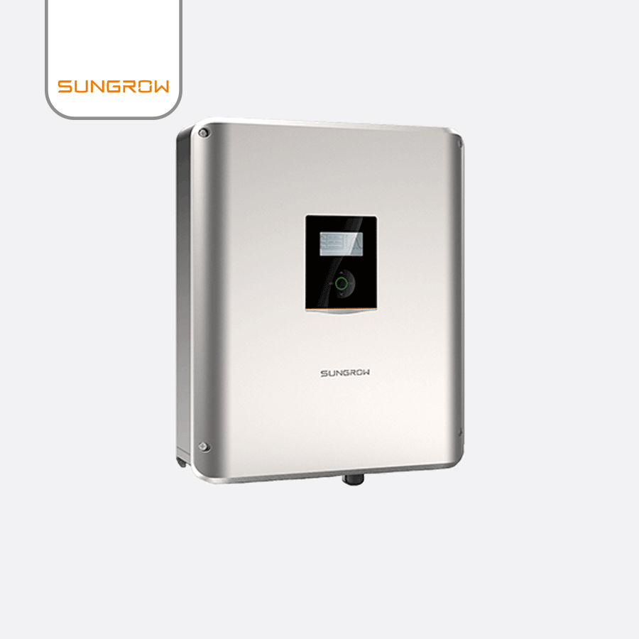 Sungrow SH5K-20 Inverters by Perth Solar Warehouse