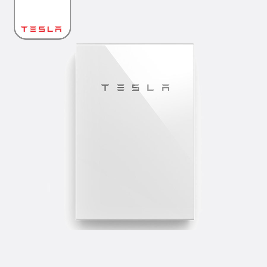 Tesla Batteries by Perth Solar Warehouse