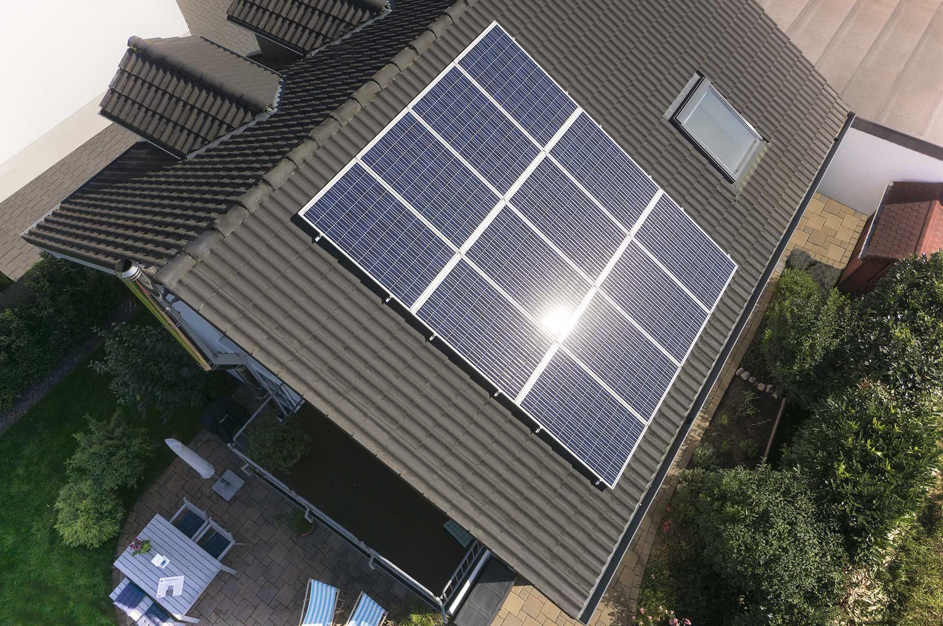 Interest-Free Solar Deal Perth WA