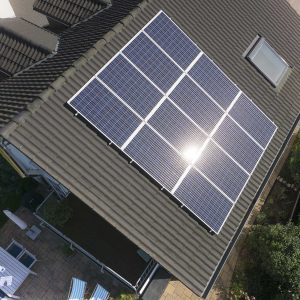 Interest-Free Solar Deal Perth WA