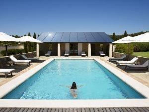 Stylish German Made Solar Panels by Perth Solar Warehouse