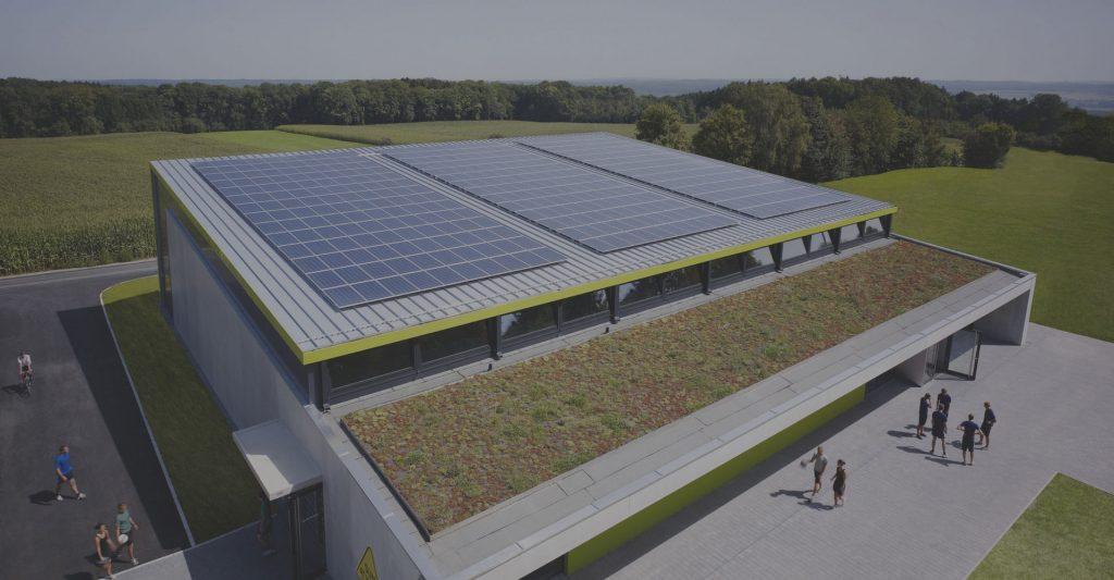 Commercial Solar Perth Bunbury WA by PSW Energy
