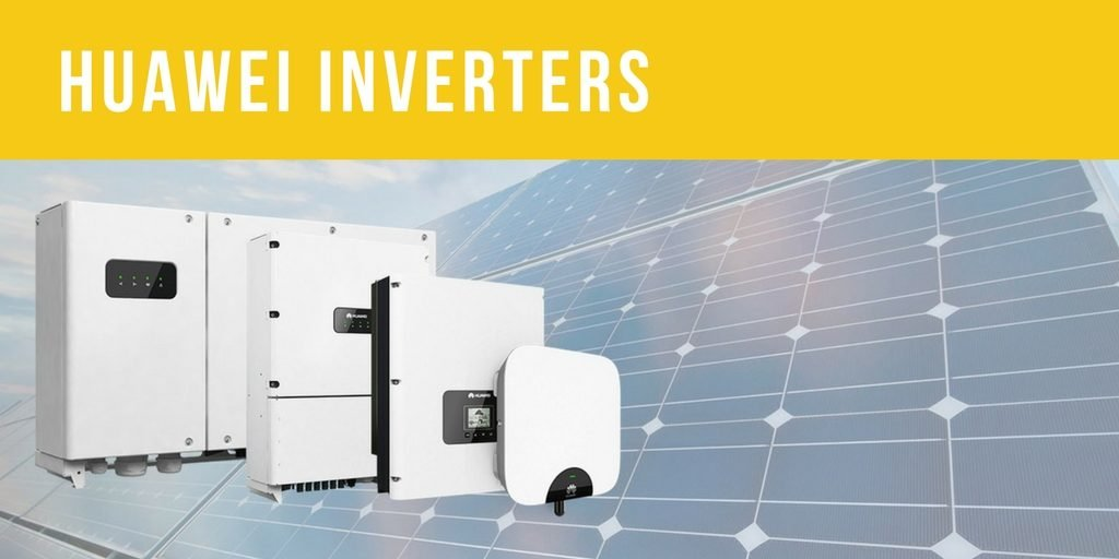HUAWEI INVERTER SPECIALS by Perth Solar Warehouse