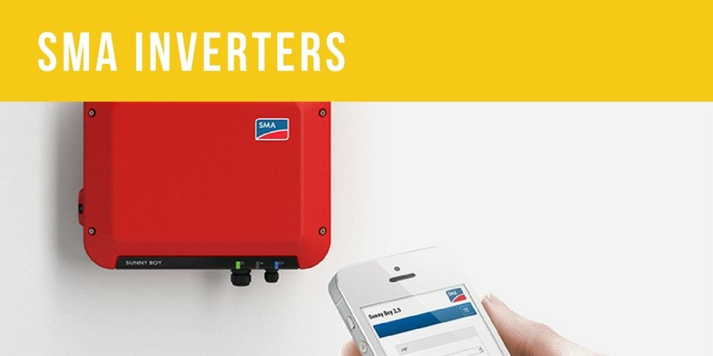 SMA INVERTER SPECIALS by Perth Solar Warehouse
