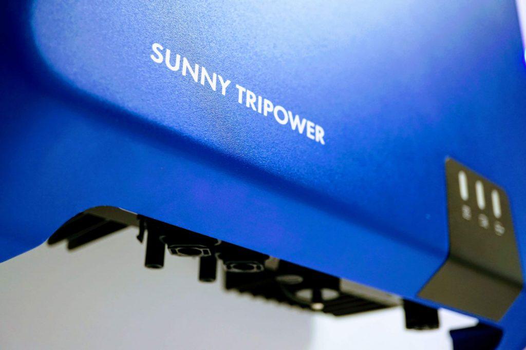 SMA Solar Inverters Perth Solar Warehouse