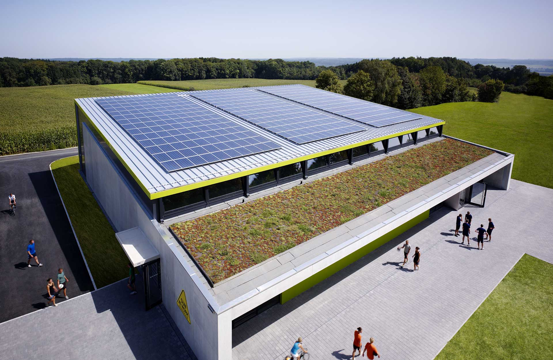 Commercial Solar by Perth Solar Warehouse