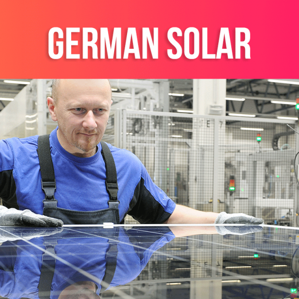 German Solar Systems Deals