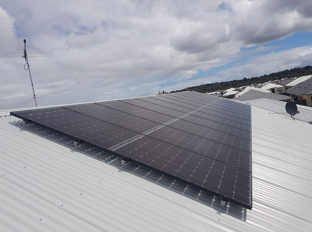 Solar Projects by Perth Solar Warehouse