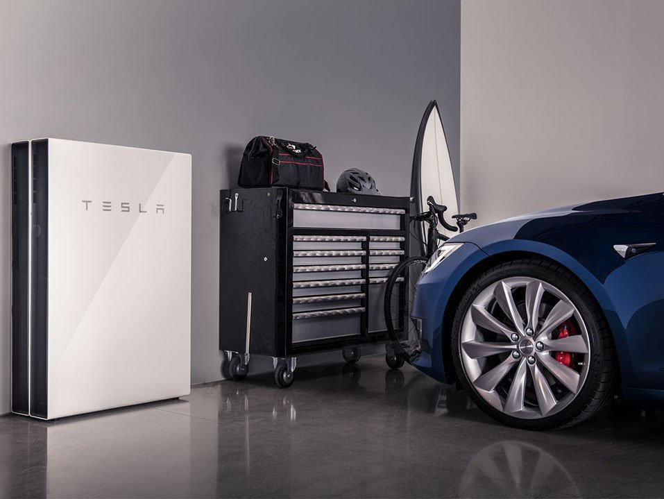 Tesla-PowerWall2-Solar-Battery-Storage-System-by-Perth Solar Warehouse