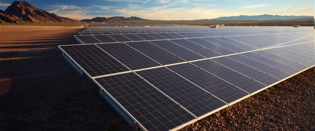 Trina Solar Panels by Perth Solar Warehouse