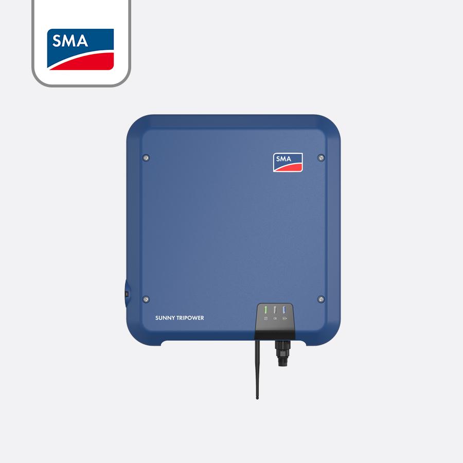1 x SMA 8kW Sunny Tripower AV-40 for 10kW Solar Deals