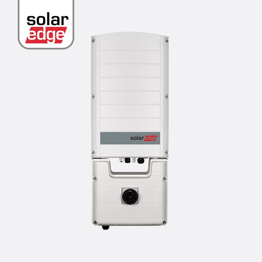 1 x SolarEdge 8kW 3-Phase for 10kW Solar Deals