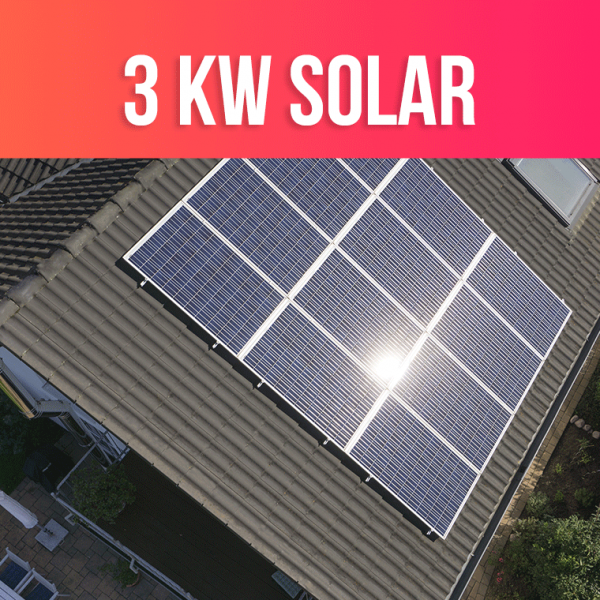 3kW Solar System Deals