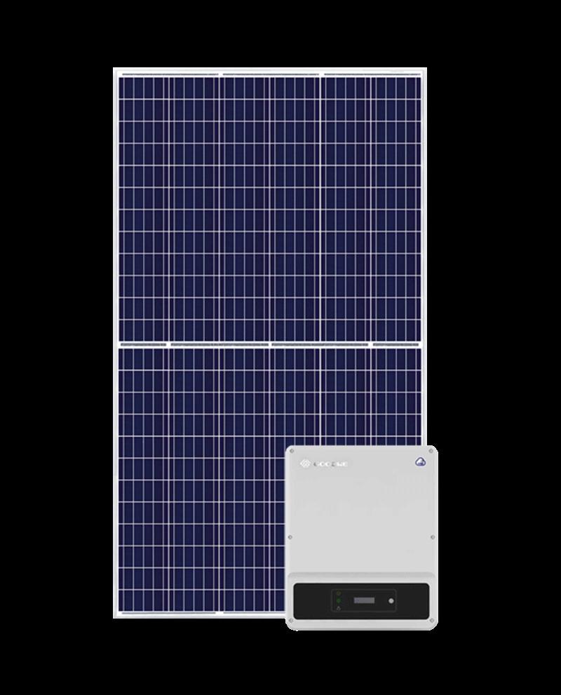 Canadian Solar & Goodwe by Perth Solar Warehouse