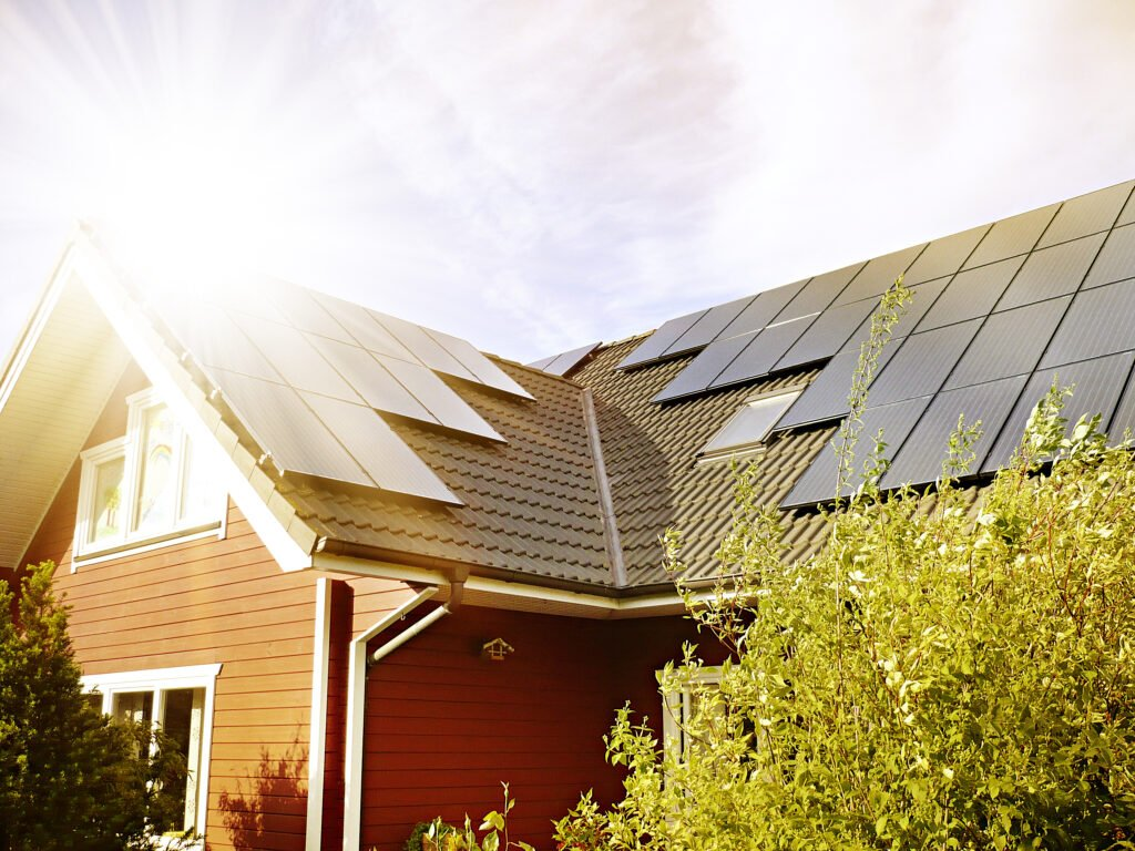 Canadian Solar Panels Perth WA by PSW Energy
