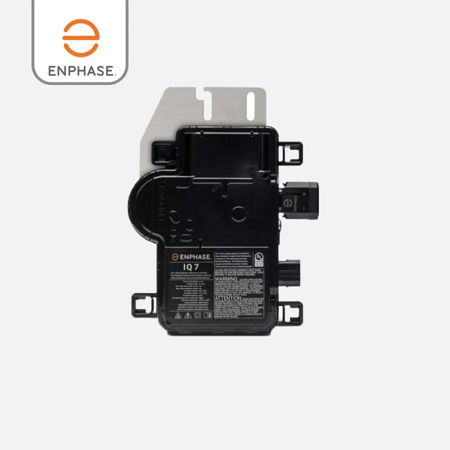 Enphase Inverters - 13kW Solar Deals