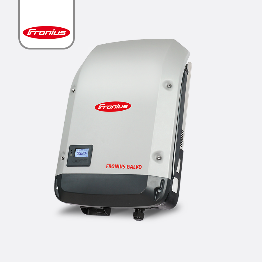 Fronius Galvo Inverters by Perth Solar Warehouse
