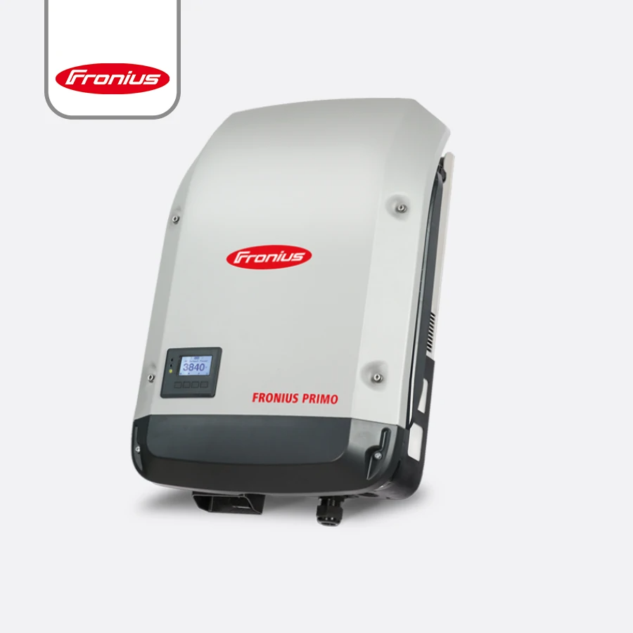 Fronius Primo Inverters - 3kW Solar Deals