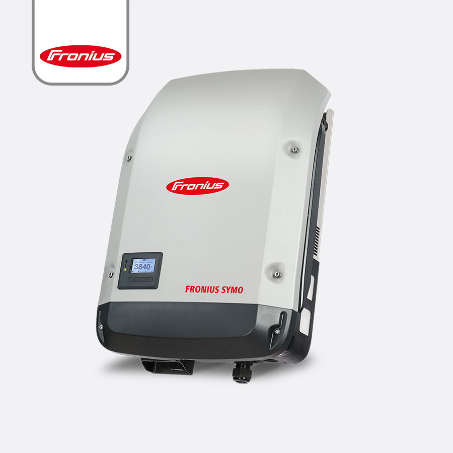 Fronius SYMO inverter by Perth Solar Warehouse