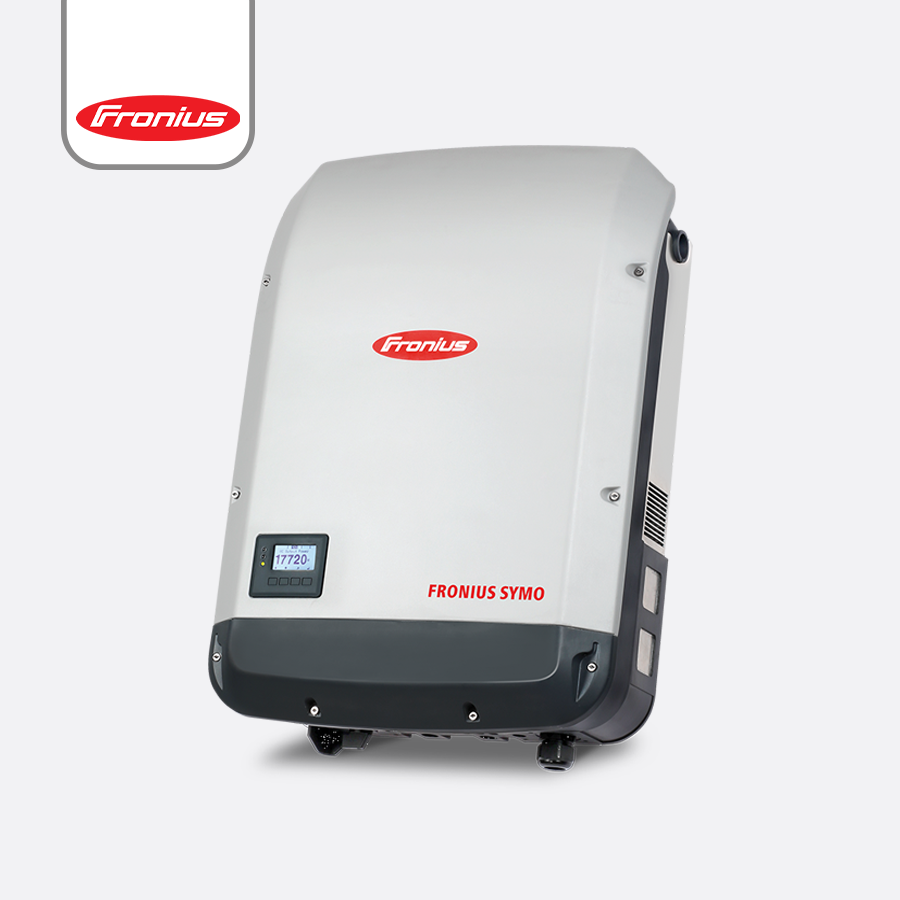 Fronius-SYMO-Inverters-by-Perth-Solar-Warehouse