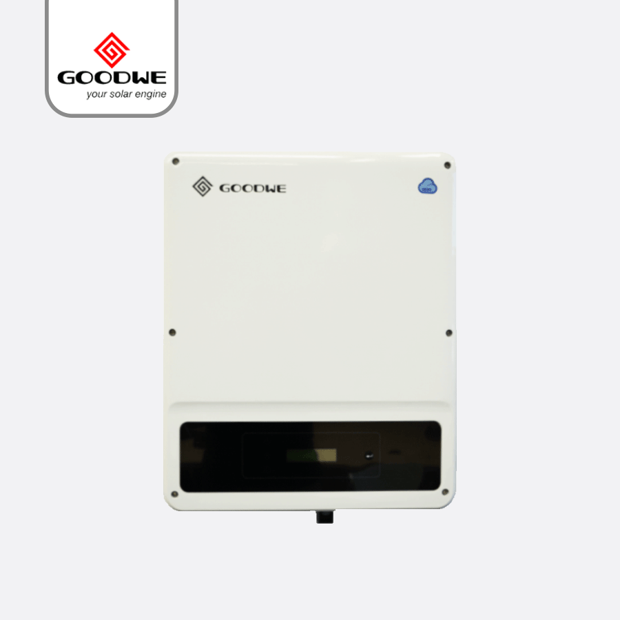 Goodwe 5kW DNS - 3kW Solar Deals