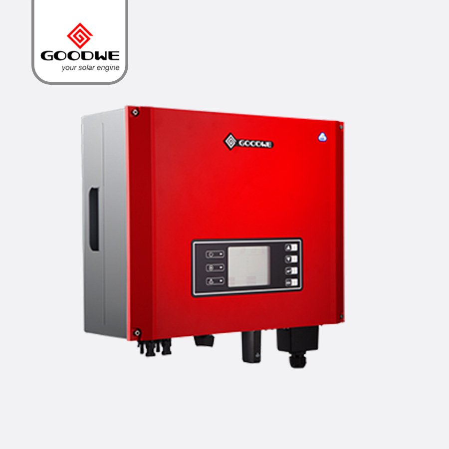 Goodwe SDT Inverters by Perth Solar Warehouse