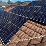 Happy Customer Greg purchased a 10kW solar deals by Perth Solar Warehouse