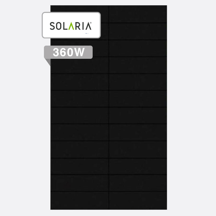 Solaria Solar Panels by Perth Solar Warehouse
