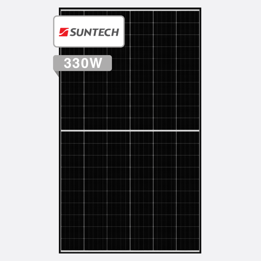 Suntech 330W HyPro Solar Panels by Perth Solar Warehouse