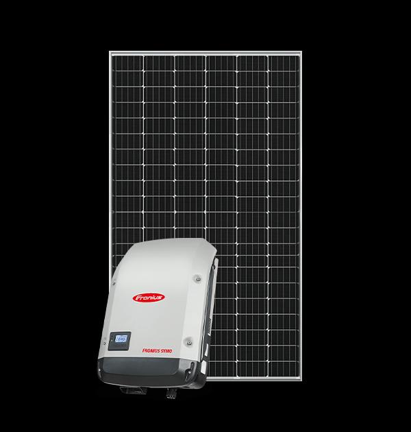 Suntech & Fronius Solar System by PSW Energy