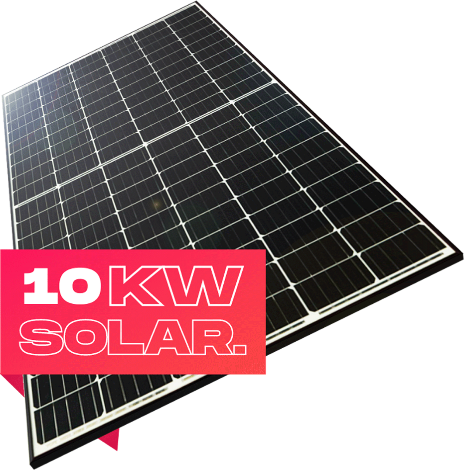 10kW Solar System Deals